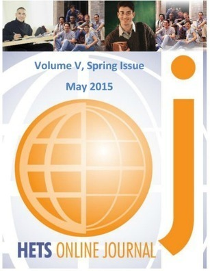 HETS Online Journal: Vol. 5 Spring 2015 | Aprendiendo a Distancia | Scoop.it