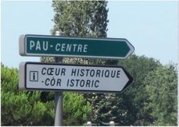 A l'occasion des #ET10, Pau devient la première ville investie par la technologie beacon ! | Veille Tourisme, e-tourisme | Scoop.it