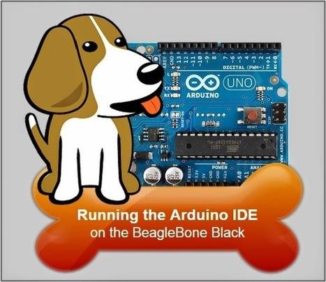 รัน Arduino IDE บน Beaglebone Black | Beaglebone | Scoop.it