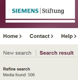 Siemens | Stifung | Learning@the_speed_of_change | Scoop.it