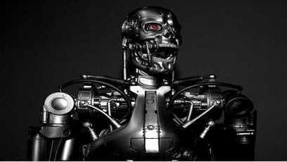 insane obama war machine Is Creating Iron Men, Terminator Robots And Super Soldiers To Fight Future Wars