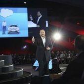Salesforce met de la mobilité dans la gestion de la relation client | Gestion de la relation client | Scoop.it