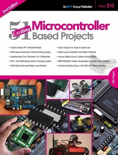 MIcrocontroller Based Projects | Technology | Scoop.it