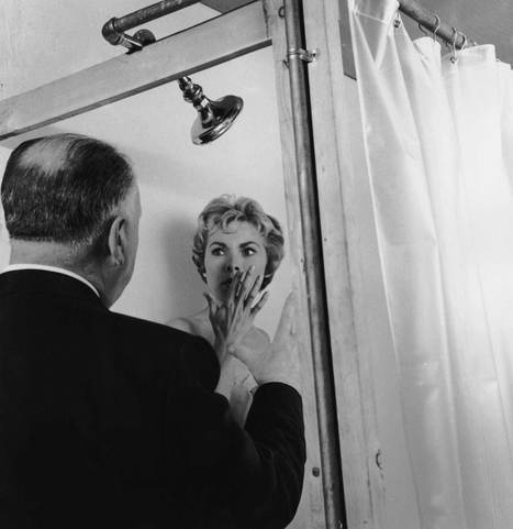 'Psycho': The Proto-Slasher that Brought On a Revolution in Cinema • Cinephilia & Beyond   audiovisual translation   Scoop.it