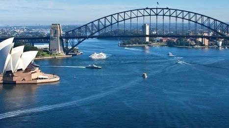 Factors To Consider When Looking For Sydney Hotels | Discover The Best Sydney Accommodation Deals | Scoop.it