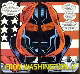 DOOM 2099 : THE COMPLETE COLLECTION BY WARREN ELLIS | Things to stroke my nerves... | Scoop.it