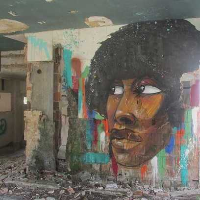 I Don't Carioca: Awesome Abandonments Of Rio de Janeiro | Abandoned Houses | Scoop.it