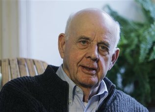 Author Wendell Berry wins Ohio peace award - Politics Balla | Politics Daily News | Scoop.it