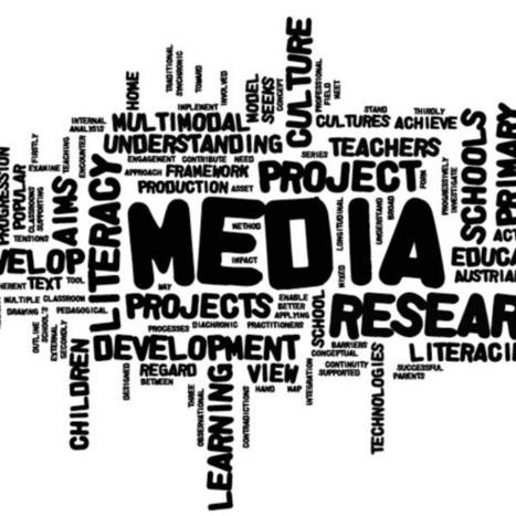 What is Media Literacy?   Magia da leitura   Scoop.it