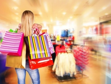 6 Things Customers Want from Retail Stores and How You Can Deliver | Technology in Business Today | Scoop.it