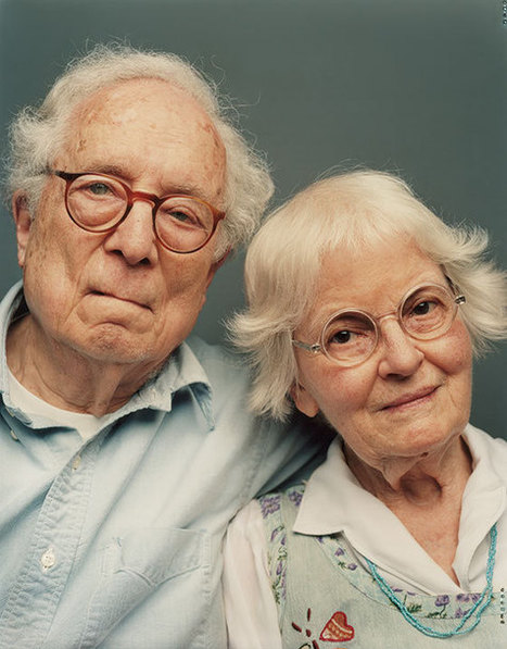 [Robert Venturi and Denise Scott Brown] Mr. & Mrs. Architect: The beauty—and complexity and contradiction—of designing with a spouse. | The Architecture of the City | Scoop.it