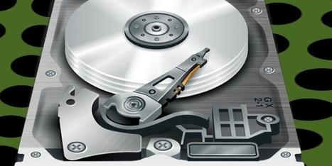 Cinco programas para realizar un backup de Windows | Educacion, ecologia y TIC | Scoop.it