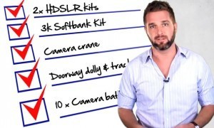Pre-Production Planning & Production Checklists for Shooting Video | VideoPro | Scoop.it