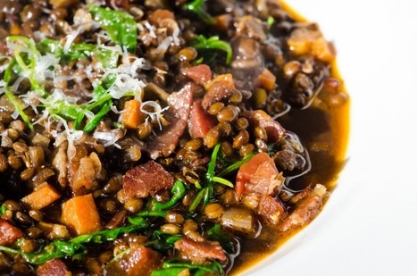 Lenticchie – Lentils, and 5 (or more) Different Ways to Use Them | Le Marche and Food | Scoop.it