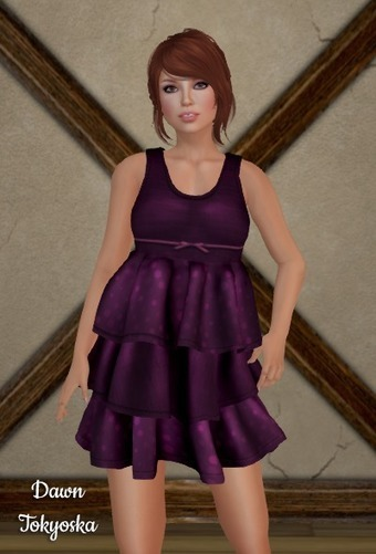 Midnight Magpie: More On9 Anniversary Hunt Prizes | Finding SL Freebies | Scoop.it