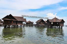 WELCOME : to : PULAU SERIBU | Pulau Seribu | kepulauan-seribu.com: Wisata Kepulauan Seribu | Scoop.it