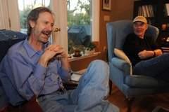 Upstate writers Ron Rash, George Singleton share 20 years of storytelling - Greenville News   WRAP Sheet   Scoop.it