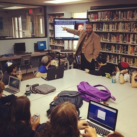 Hillel: Chief Academics Officer's Blog | Jewish Education Around the World | Scoop.it
