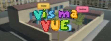 Vis ma vue | Jeux éducatifs | Scoop.it