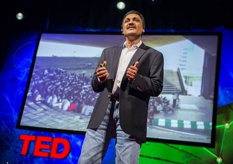 Reinventing education for millennials: Anant Agarwal at TEDGlobal 2013 | TED Blog | HigherEd: Disrupted or Disruptor? Your Choice. | Scoop.it