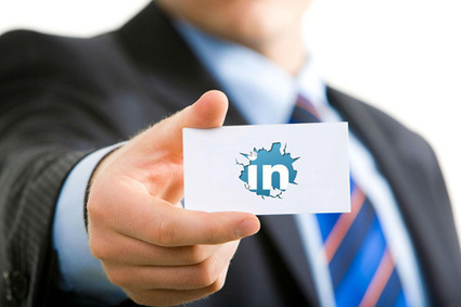 10 Tips To A More Professional LinkedIn Profile | What is Marketing Today ? | Scoop.it