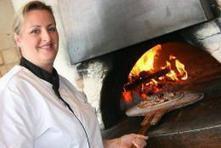 Adeline Fradin est championne du monde de pizza ! : Cuisine et... | Recettes de pizzas | Scoop.it