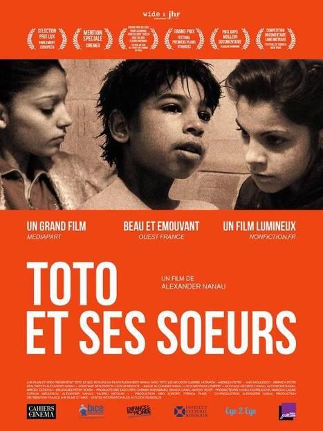 Toto et ses soeurs / Alexander Nanau | Nouveautés DVD | Scoop.it
