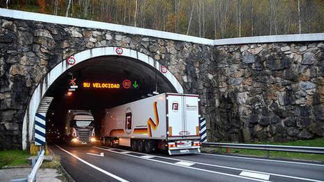 Repunta el transporte de mercancías en Navarra por carretera tras 6 años de caída | Ordenación del Territorio | Scoop.it