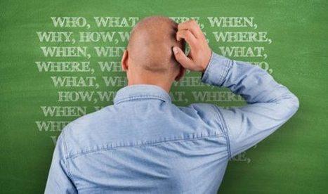 #RRHH 5 pasos del análisis y resolución de problemas desde la emocionalidad. por @scardige | Orientar | Scoop.it