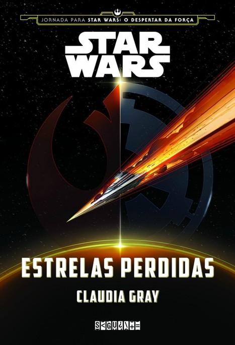 """Ler e Imaginar   """"Star Wars: Estrelas Perdidas"""" trará pistas sobre o filme """"O Despertar da Força""""   Ficção científica literária   Scoop.it"""