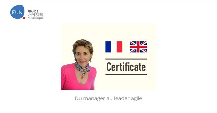 [Février] MOOC Du manager au leader agile... 3e édition.   MOOC Francophone   Scoop.it