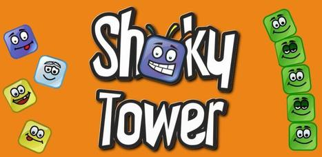 ShakyTower - Android Market | Android Apps | Scoop.it