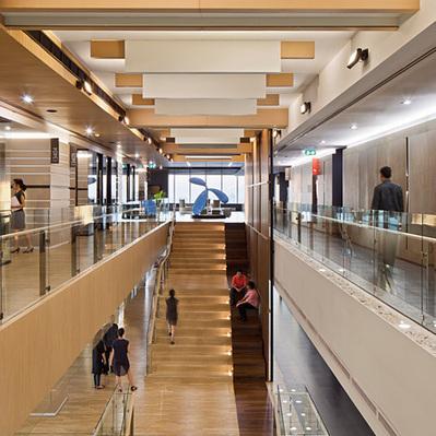 Espaces définis par volumes   Office et culture   Espace de créativité   Scoop.it