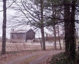 "Historic Roudebush Farm…It Sure Has Some ""Cute Buildings ... | Sustainable Historic Buildings | Scoop.it"