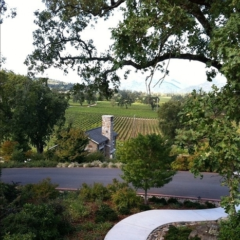 Insider tips to touring the Napa country | Winerist Blog  -   Winerist | Wine Travel | Scoop.it