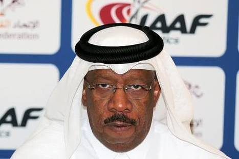 Coe Corruption or Coe 'Incompetence' ? : Qatar Athletics Bids and Bribery  | Culture, Humour, the Brave, the Foolhardy and the Damned | Scoop.it