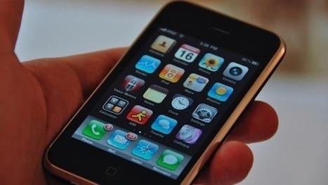 Social media scoort hoog onder tieners | Doeland's Digitale Wereld | Scoop.it