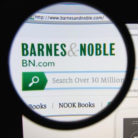 Barnes & Noble draws up a digital prototype store | Veille Offre Légale | Scoop.it