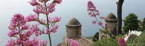 The Amalfi Coast and Its Towns | Amalfi Coast Vacations | Scoop.it