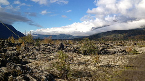 Nisga'a First Nation: This Land is My Land | Geography | Scoop.it