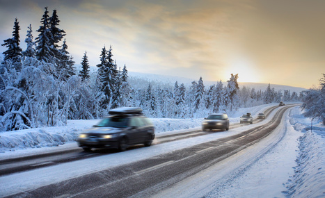 Winter Checklist For Your Vehicle | Bristol Businesses | Scoop.it