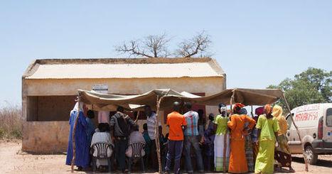 Un combat pour la vie (1): les sages-femmes volantes des routes de Casamance   Actualité économique et sociale en Afrique sub-saharienne   Scoop.it
