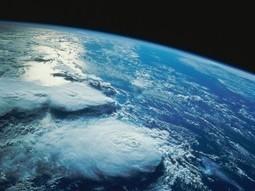 Otro posible origen de la vida en la Tierra | Un cataclismo, tras el origen de la vida en la Tierra | Scoop.it