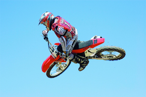 Win a ride with Gariboldi Honda in the European 150 Championship - Fullnoise | Meloncase Motocross | Scoop.it
