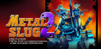Metal Slug 2 v1.0 Apk + Data Android | Android Game Apps | Android Games Apps | Scoop.it