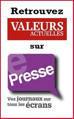 Voici le sel de la nouvelle France - Valeurs Actuelles | ECOSOCIALISME post-capitalisme | Scoop.it