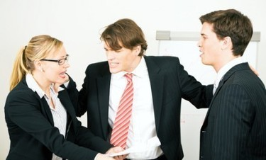 6 tips voor effectief samenwerken - ManagementSite.nl | SW3.0 | Scoop.it