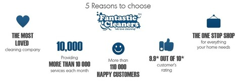 Fantastic Cleaners Sydney – We Love Cleaning! | Home Tips | Scoop.it