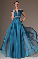 eDressit 2014 New Off-Shoulder Embroidery A-Line Formal Gown ... | wedding dress | Scoop.it