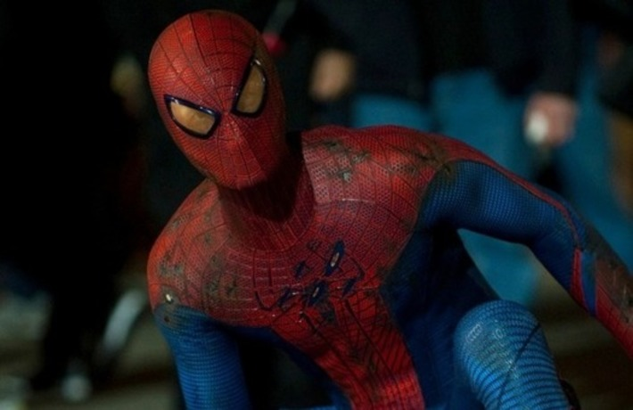 Stretching the 'Spider-Man' Universe: Transmedia Spins a Vast Web of Heroes and Villains | Machinimania | Scoop.it